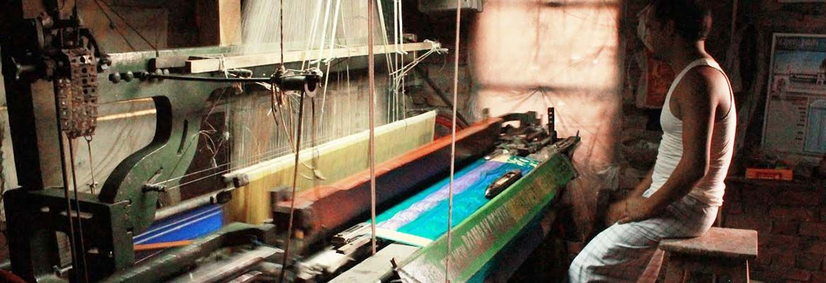 Handloom Industry on the Way of Extinction