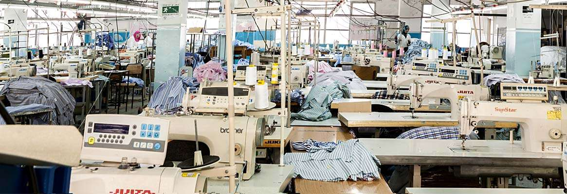 Apparel Industry Over the Next Five Years
