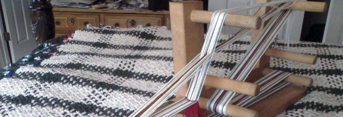 Different Types of Looms | Facts about Weaving Loom Types