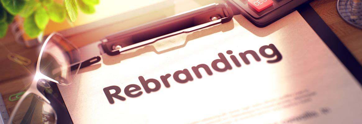 Why Rebranding?