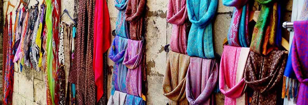Recession Blues Infect Textile Jobs in India