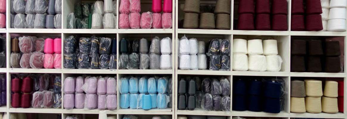 Turkey's Cotton Textiles Industry