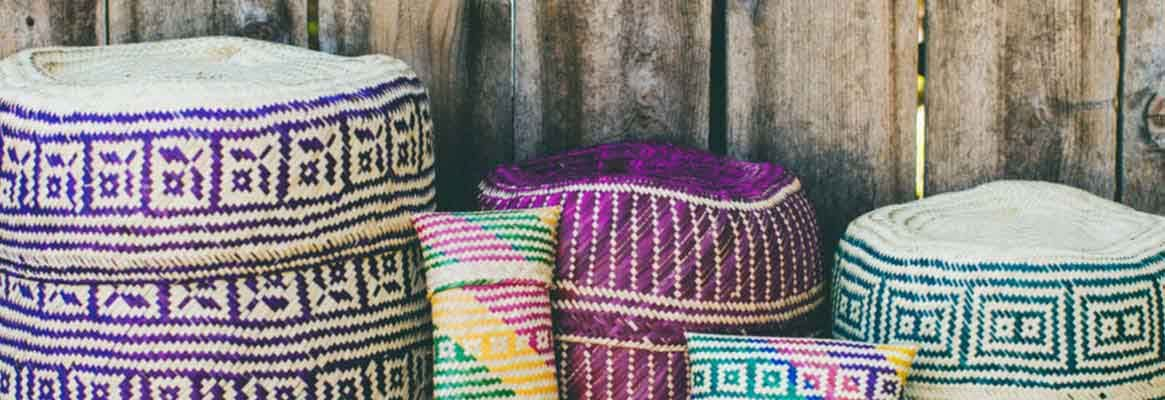 Ensuring Quality and Quantity in Weaving