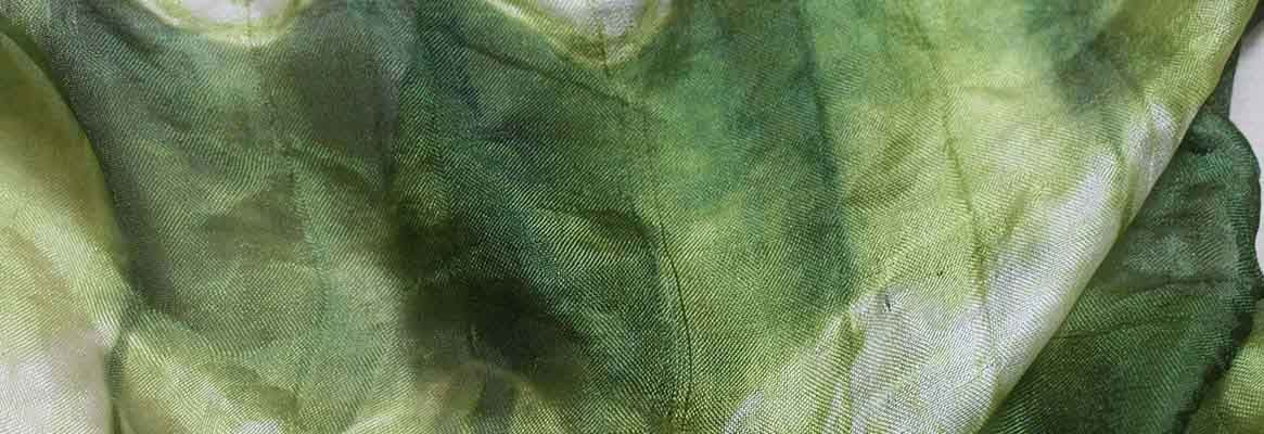 Study on Effect of Proteolytic Enzyme Degumming on Dyeing of Silk