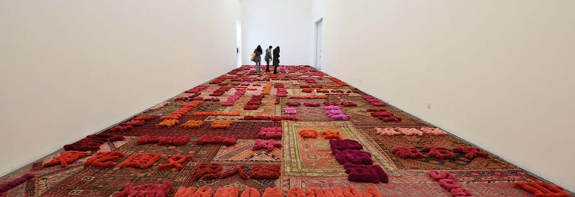 Influence of Static and Dynamic loading on the Properties of Handmade Persian Carpet