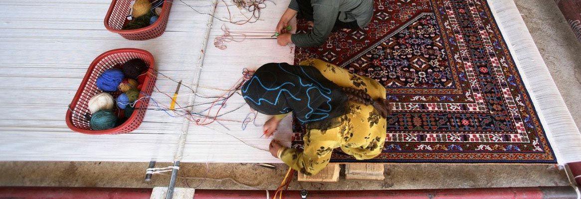 Major Health Risk Factors in Iranian Hand-Woven Carpet Industry
