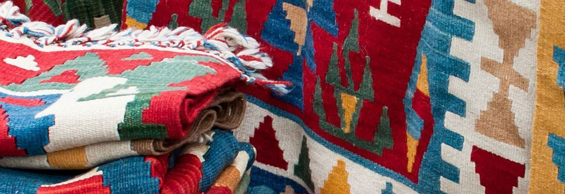 Turkish Carpets And Kilims
