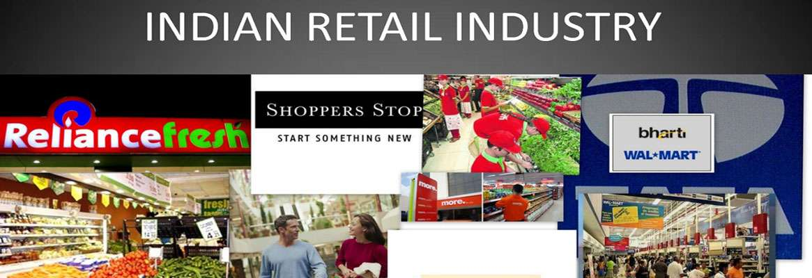 Indian Retail Industry - A Promising Future For The Investments