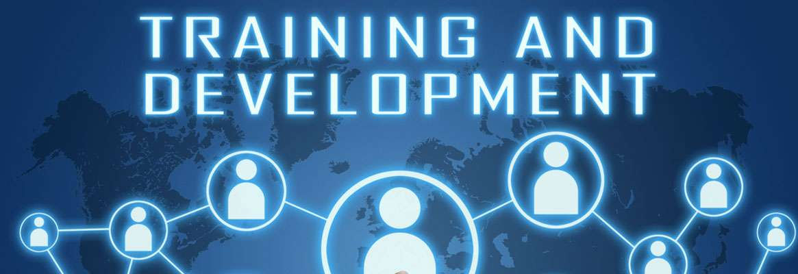 Training and Development - Start With Where You Want to Finish