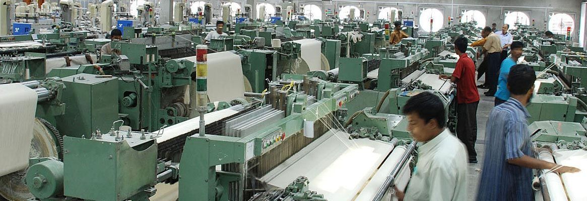 Recession Cannibalizes more Indian Textile Jobs