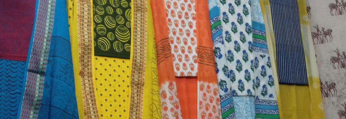 Globalization Indian Handicrafts Gandhian Way Indian Folk Art