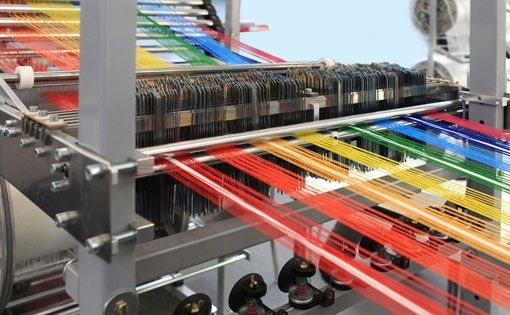 PCM - Manufacture and Applications in the Field of Textiles