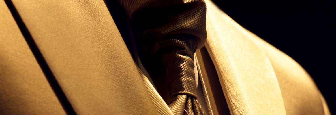 'Dressing for Success' - Corporate Apparel Trends for 2009