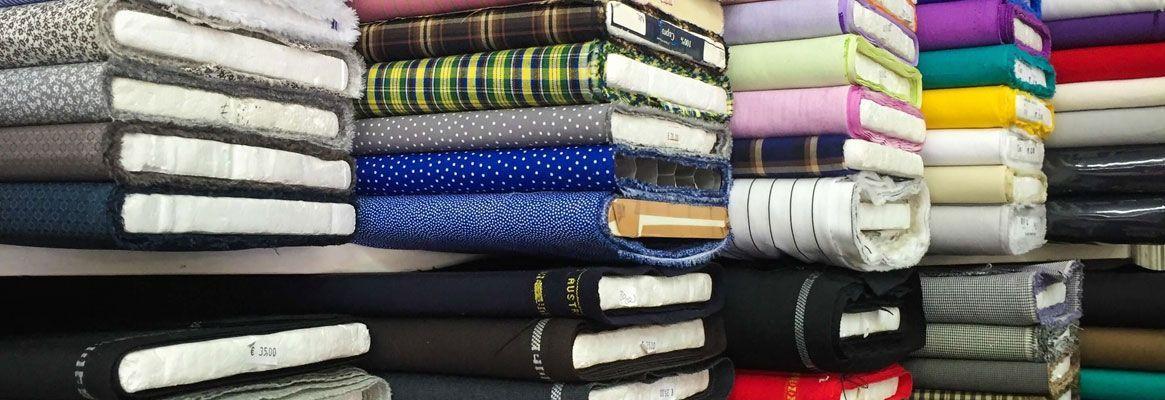 Development of Shape Memory Fabrics/ Garments