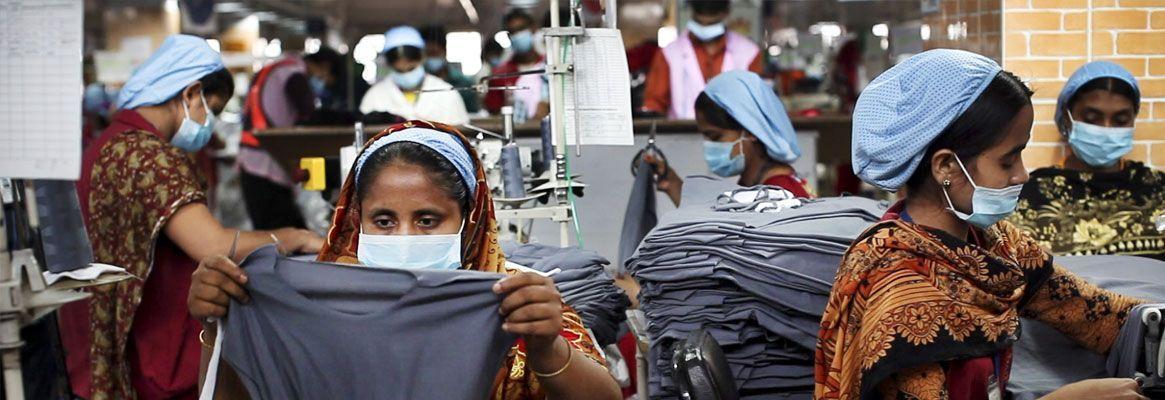 Bangladeshi Textile Industry Profitable Despite Recession