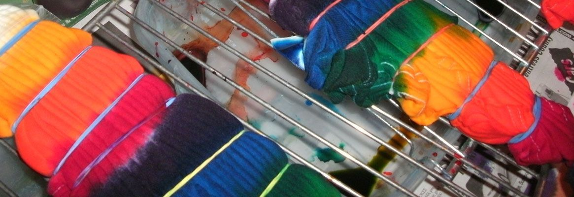 Shade consistency and Wash Fastness properties of Reactive Dyes- Case Studies