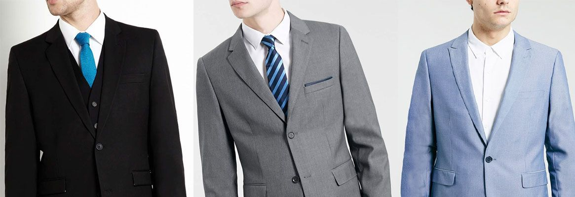 Stylish Mens Suits and Fashion