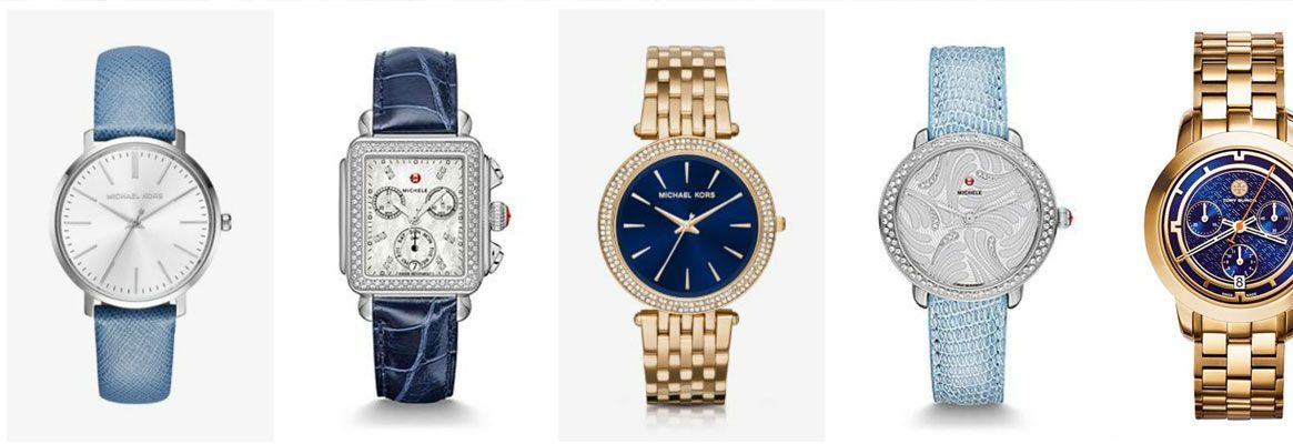 Various Watches for Different Lifestyles