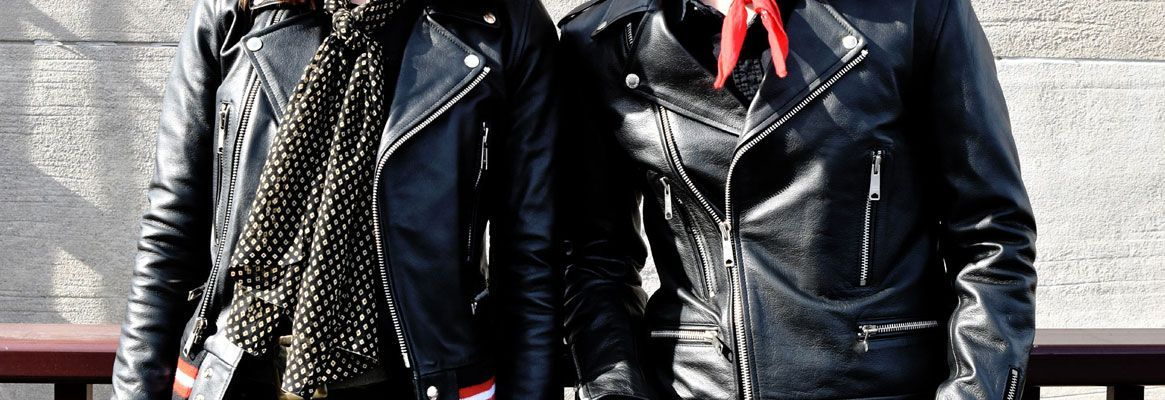 Leather Clothing - the Best Items Any Biker Can Use for Protection While they Ride