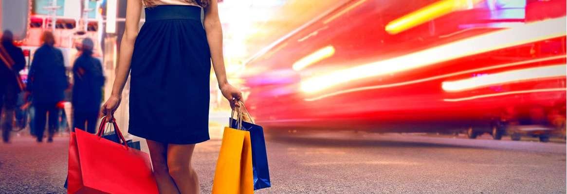 US Retails Blues Take a Break in February