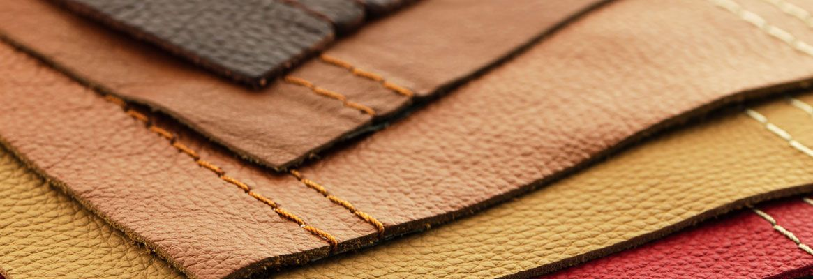 Exotic and Ecological leather gains global spotlight