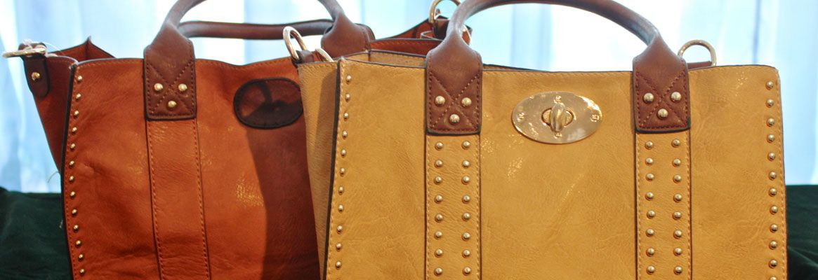 Gorgeous Leather Handbags for Women