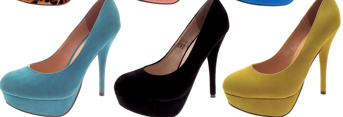 Stiletto Shoes-Latest Trends in Ultra Thin High Heel Shoes