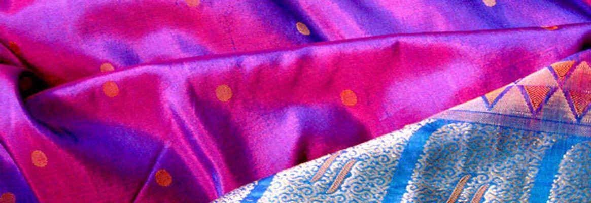 Bhagalpur Silk Industry