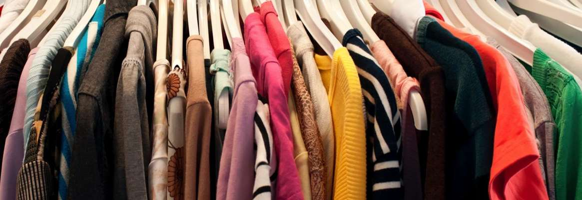 Buying Behavior of Clothing buyers