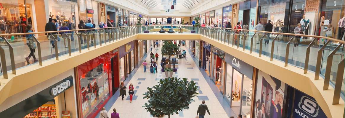 Department Stores Size Likely to be Impacted by Recession
