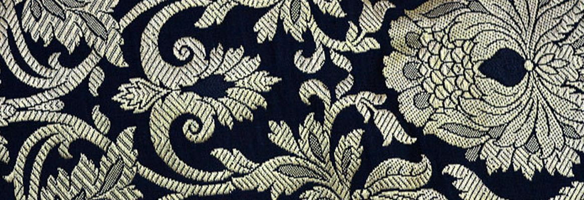 Is Indian Silk losing its sheen in the Global Market?