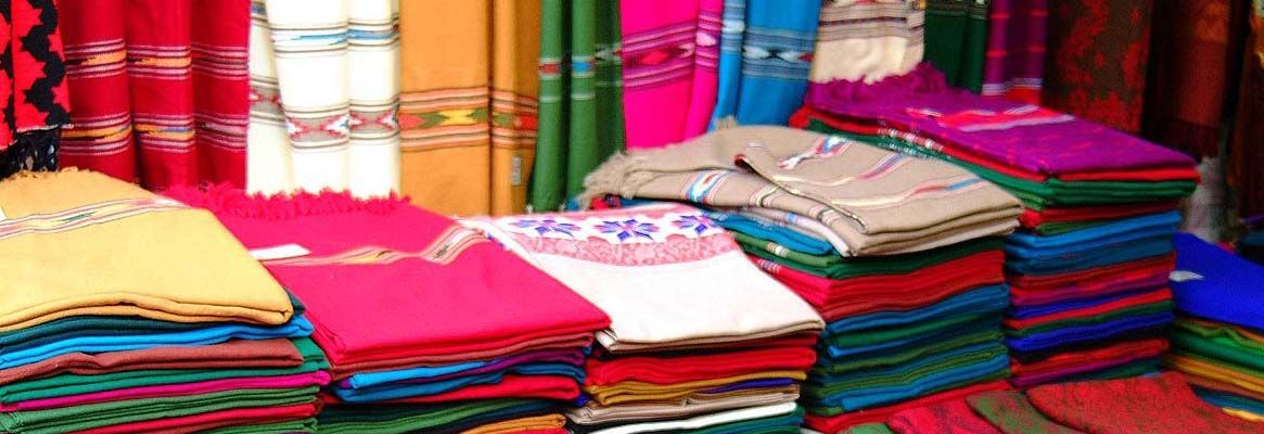 Indian Textile Industry-Dream of Every Mankind