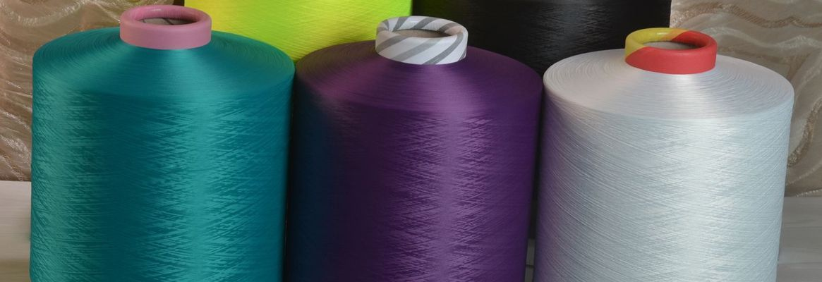 China Polyester Filament Yarn Market shoots up in July