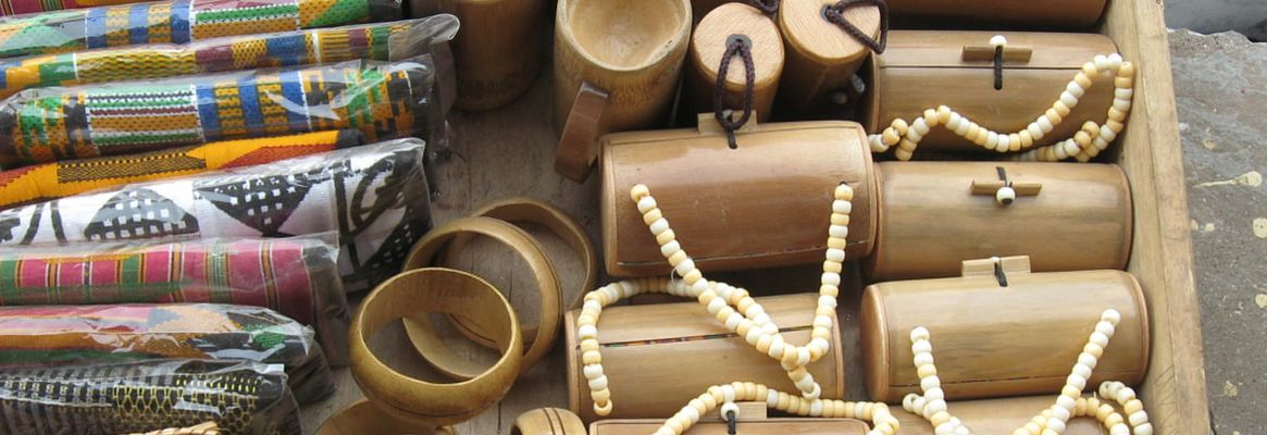 An Overview of Bamboo and Rattan Sector in Kenya