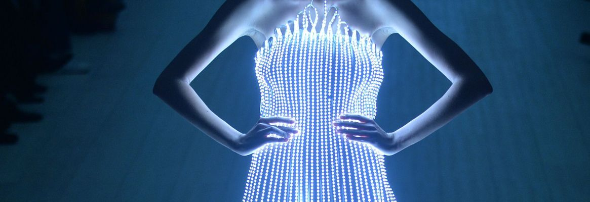 Hong Kong Fashion Week Defies Global Recession, Swine Flu