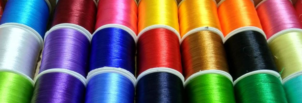 A Closer Perspective of Processing & Properties of Sewing Threads