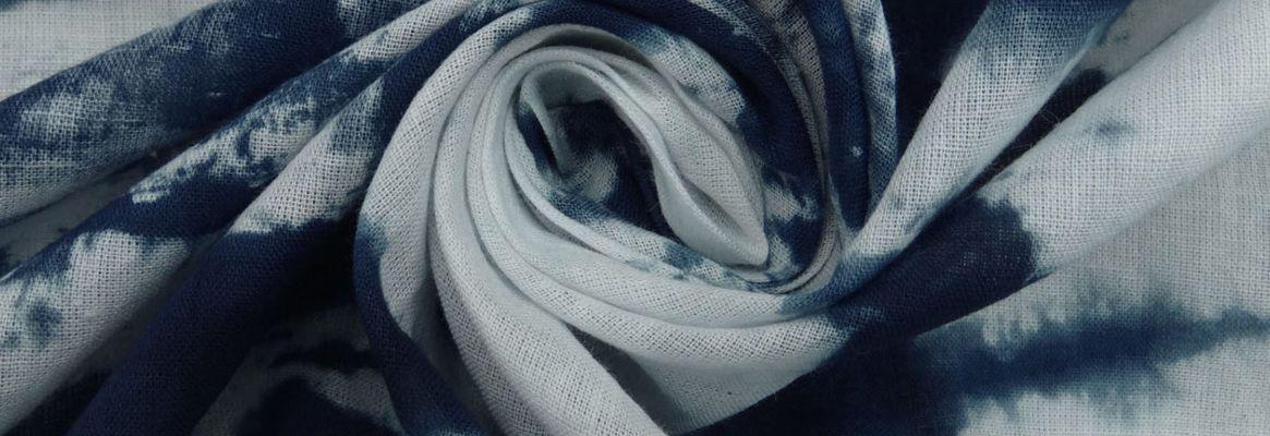 Adding Life to Cloth: 'The Colorful Art of Shibori'
