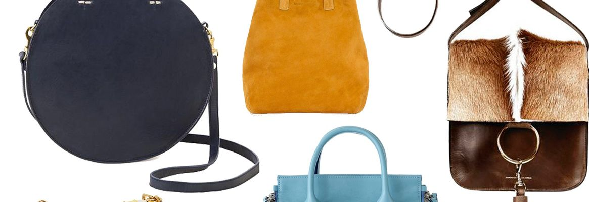 Leather Bags A Must Buy for Travelers