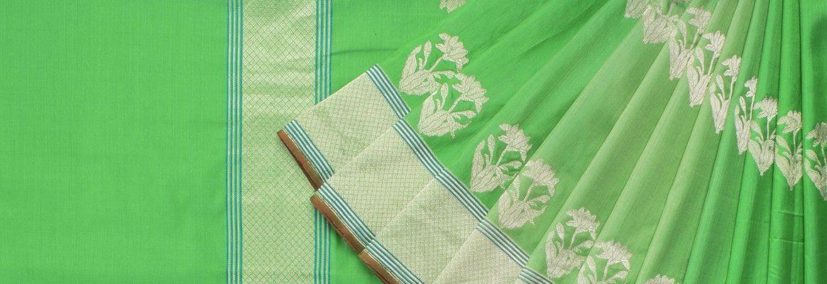 'Jamdani' - Fabrics from the singing looms of Bengal