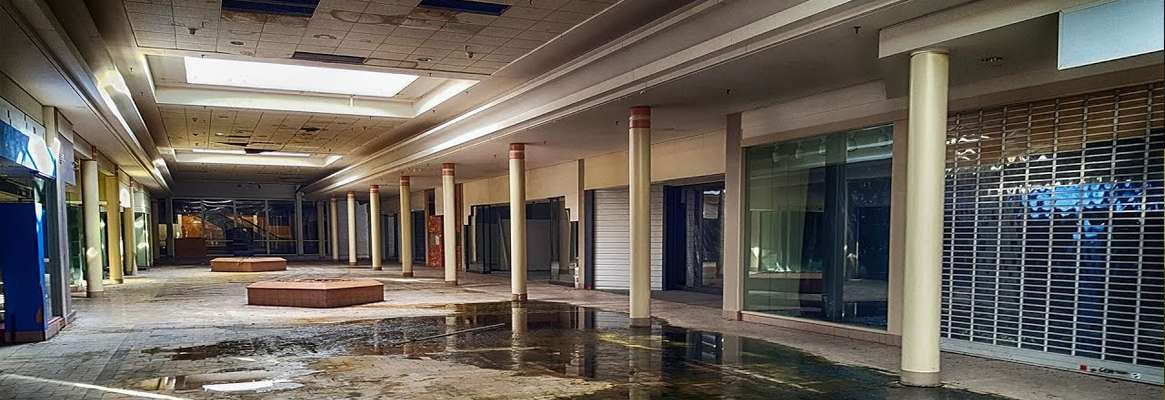Reasons behind the Failure of Malls