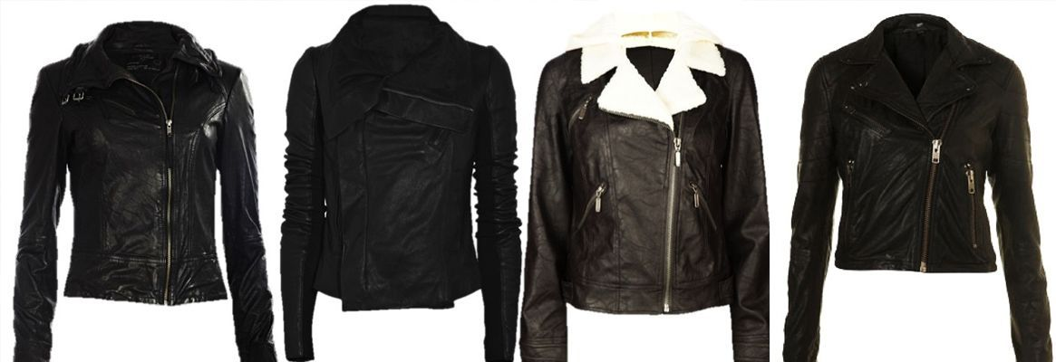 Trends in Leather Jackets: Robust Fashion for You