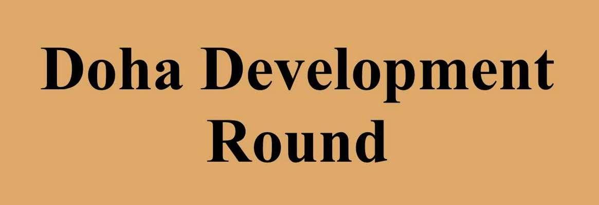 Doha Development Round: Staging a Comeback