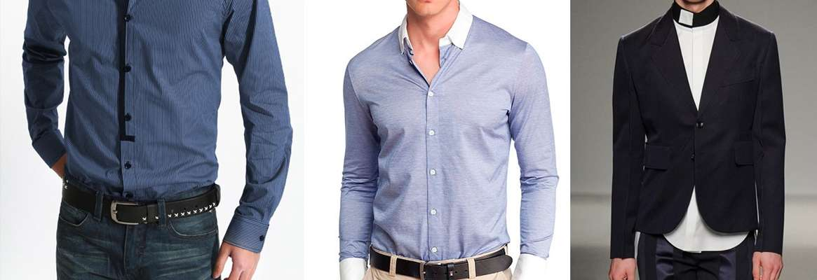 Emerging Trends in Fabrics for Men's Shirts