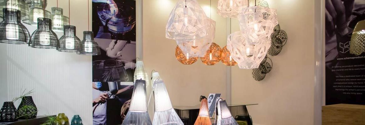 A Treasure Chest for Textile Concepts: Manila F A M E  International