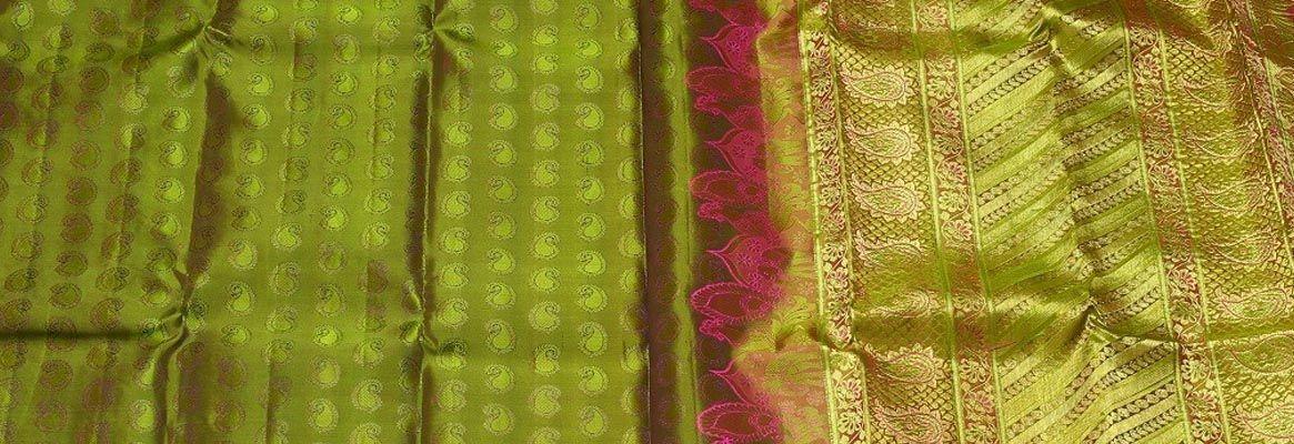 Tribute to the Golden Fabric: Kanchipuram Silk Industry