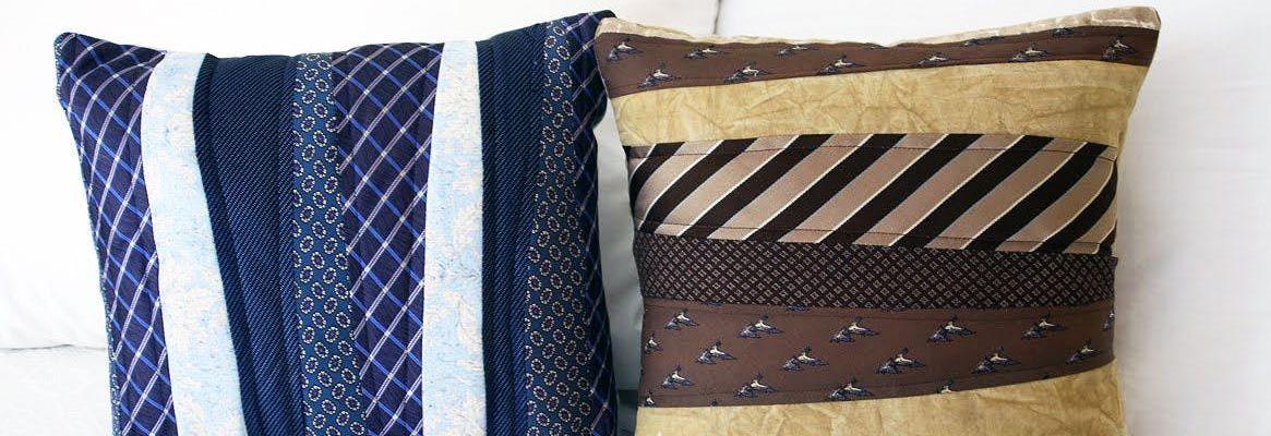 'Wear Sunday Best' with Cassette Tape Neckties