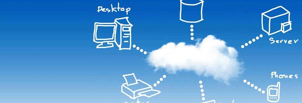 What Are the Differences Between Cloud Computing and Virtualization