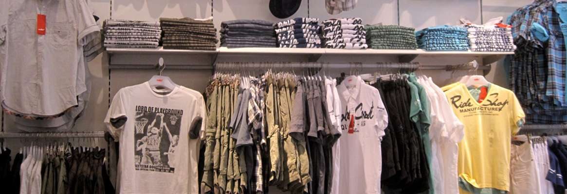 Garment Merchandising and Export Procedures