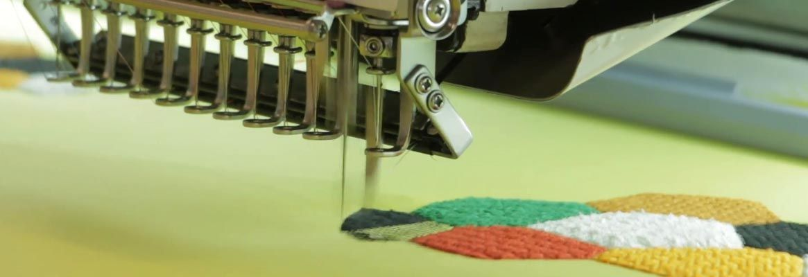 Overview on Textile Machinery Business & Need of Automation