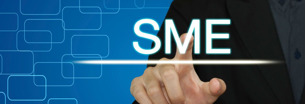 There is no Dearth of Credit for SMEs